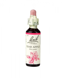 Power Health Bach Rescue Remedy 10 Crab Apple 20ml