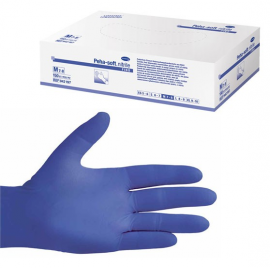Hartmann Peha-Soft Nitrile Fino Powderfree Γάντια Νιτριλίου Small 150τμχ