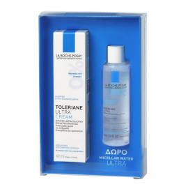 La Roche Posay Set Toleriane Ultra Cream 40ml + Δώρο Eau Micellaire Ultra 50ml