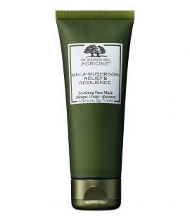 Origins Mega-Mushroom Relief & Resilience Soothing Face Mask 75ml