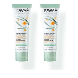 Jowae Hand & Nail Nourishing Cream x2 50ml