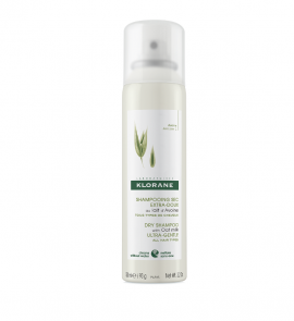 KLORANE SHAMPOO SEC AVOINE 150ML