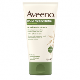 AVEENO HAND CREAM 75 ML