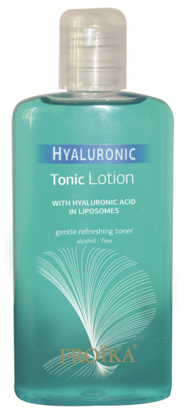 FROIKA HYALURONIC Tonic Lotion 200ml