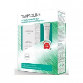 SYNCHROLINE Terproline Face 50ml + Eyes & Lips Gift 15ml