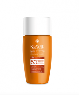 Rialstil Sun System PPT Comfort Fluid SPF50 50ml