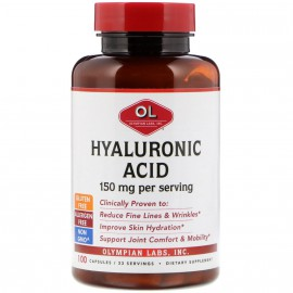 Inpa Olympian Labs Hyaluronic Acid 150mg 100caps