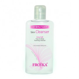 FROIKA Hydratant Skin Cleanser 200ml