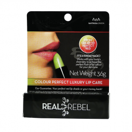 Santhilea London Real Rebel Colour Perfect Luxury Lip Care Balm 3,6gr