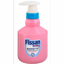 Fissan Baby Bagnetto 250ml