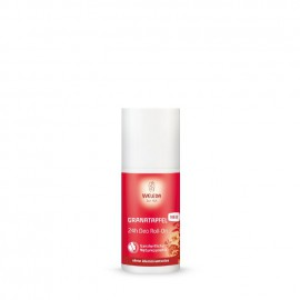 Weleda Deo Roll-on 24h Granatapfel 50ml