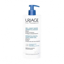 Uriage Eau Thermal Dermatological Hand Wash Gel 250ml