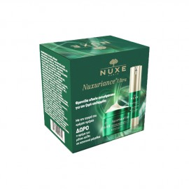 Nuxe Set Nuxuriance Ultra Creme Riche For Dry to Very Dry Skin 50ml + Δώρο Nuxuriance Ultra Contour Yeux et Levres 15ml