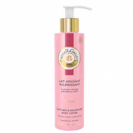 Roger&Gallet Rose Body Lotion 200ml
