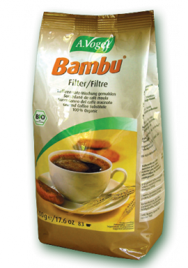 A.VOGEL BAMBU FILTER 500GR