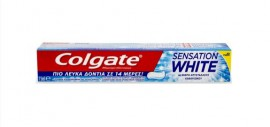 Colgate Sensation White 75ml