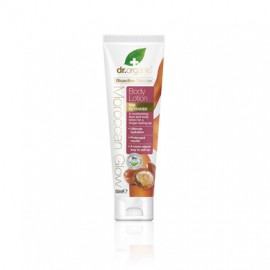 DR.ORGANIC Moroccan Glow TAN EXTENDER Body Lotion 150ml