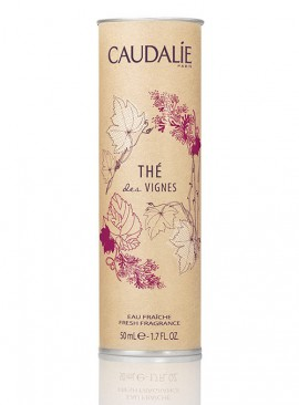 CAUDALIE Thé des Vignes Fresh Fragrance 50ml