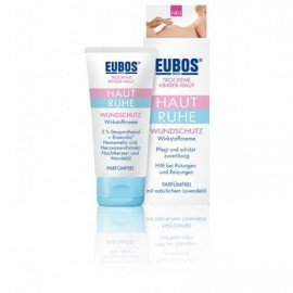 EUBOS BABY WASHING GEL 125 ML