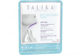 TALIKA Bio Enzymes Mask Anti-Age for the Neck 1τμχ