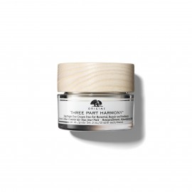 Origins Three Part Harmony™ Day & Night Eye Cream Duo for renewal, repair and radiance 15ml