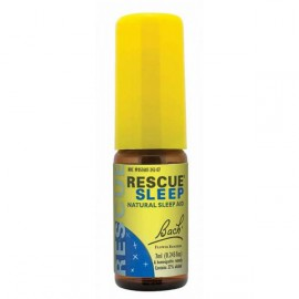 POWER HEALTH BACH RESCUE SLEEP SPRAY 7ML