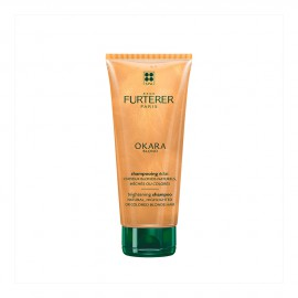 Rene Furterer Okara Blonde Radiance Ritual Brightening Shampoo 200ml