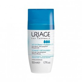 URIAGE DEODORANT PUISSANCE 3 ROLL ON 50ML