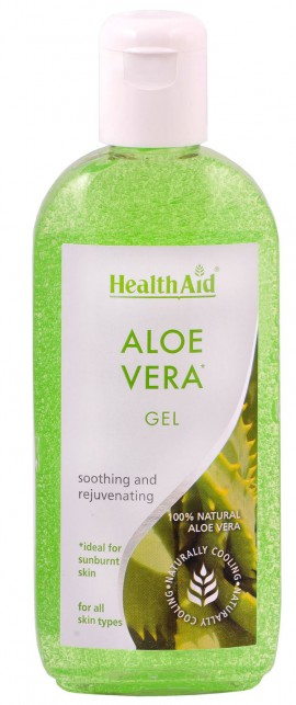 Health Aid ALOE VERA GEL 250ml
