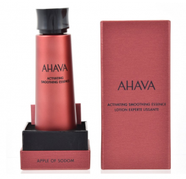 Ahava Activating Smoothing Essence Apple Of Sodom 100ml