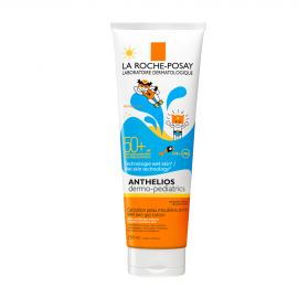 La Roche Posay Anthelios Dermo-Pediatrics Wet Skin Gel Lotion SPF50+ 250ml