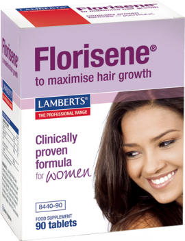 LAMBERTS FLORISENE FOR WOMEN 90TABS