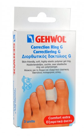 GEHWOL CORRECTION RING G   3ΤΕΜ