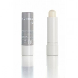 KORRES LIP BUTTER STICK MANDARIN SPF 15_COLORLESS