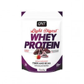 QNT Light Digest Whey Protein Cuberdon 500gr