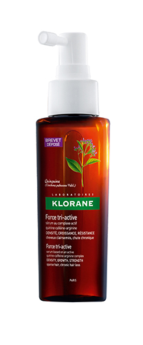 KLORANE Ορός Force Tri-active 100ml