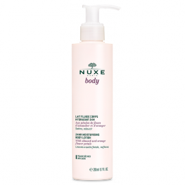 NUXE LAIT FLUID COPRS 200ML