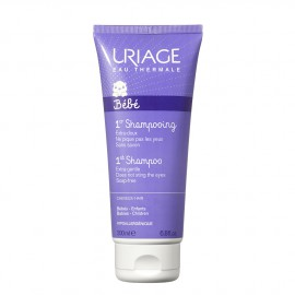 Uriage Bebe 1st Shampoo 200ml