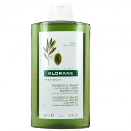 KLORANE Anti-Age Shampooing d Olivier 400ml