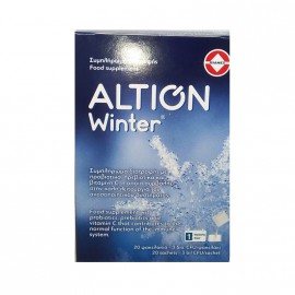 Altion Tonovit Winter 20sachets