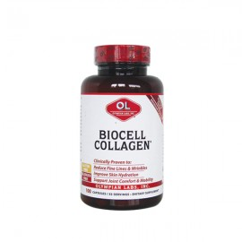 Olympian Labs Biocell Collagen 1500mg 100caps