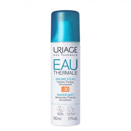 Uriage Eau Thermale Brume dEau Spray SPF30 50ml