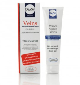 Dexsil Veins Body Gel 100ml