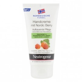 Neutrogena Hand Cream Nordic Berry 75ml