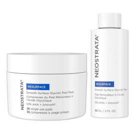 NEOSTRATA SMOOTH SURFACE GLYCOLIC PEEL 60ml/36p