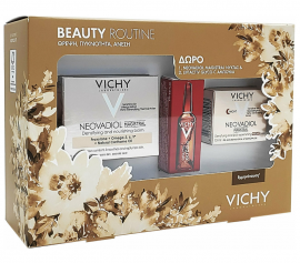 Vichy Set Neovadiol Magistral 50ml + Δώρο Vichy Neovadiol Magistral Night 15ml + Δώρο Liftactiv Glyco-c 2ml