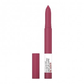 Maybelline Superstay Ink Crayon 80 Run The World