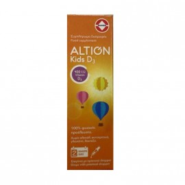 Altion Kids D3 20ml
