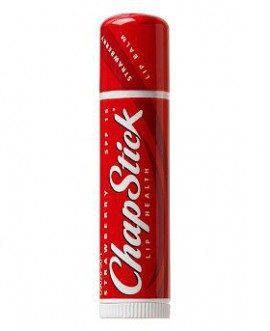 CHAPSTICK STRAWBERRY LIPSTICK 4GR