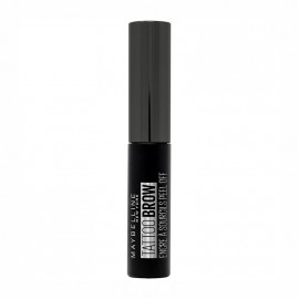 Maybelline Tattoo Brow Up to 3 Day easy peel off tint 35 Black Brown